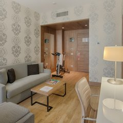 Отель NH Collection Milano President комната для гостей фото 5
