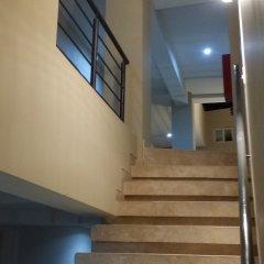 Hotel Maria Elena Кабо-Сан-Лукас бассейн