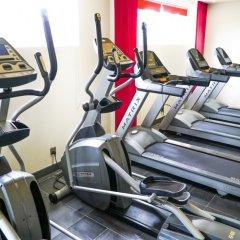 Отель Almanity Hoi An Wellness Resort фитнесс-зал фото 2