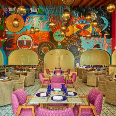 Отель Fiesta Americana Condesa Cancun - Все включено Мексика, Канкун - отзывы, цены и фото номеров - забронировать отель Fiesta Americana Condesa Cancun - Все включено онлайн детские мероприятия фото 2