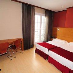 Отель Reding Испания, Барселона - 4 отзыва об отеле, цены и фото номеров - забронировать отель Reding онлайн спортивное сооружение