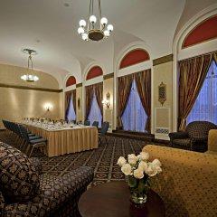 Отель Delta Hotels by Marriott Bessborough интерьер отеля фото 2