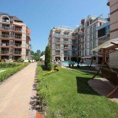 Апартаменты Menada Tarsis Apartments Солнечный берег
