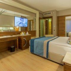 Отель Sensitive Premium Resort & Spa - All Inclusive удобства в номере