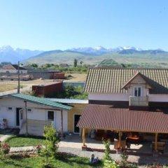 Отель Happy Nomads Yurt Camp Кыргызстан, Каракол - отзывы, цены и фото номеров - забронировать отель Happy Nomads Yurt Camp онлайн фото 19