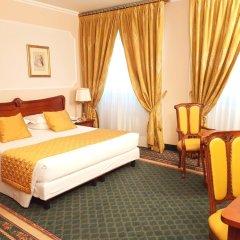 Отель Berchielli Италия, Флоренция - 5 отзывов об отеле, цены и фото номеров - забронировать отель Berchielli онлайн комната для гостей