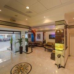 Best Western Hotel Toubkal интерьер отеля фото 2