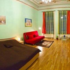 Апартаменты Apartments Comfort Прага детские мероприятия фото 2
