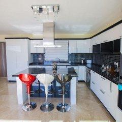 Villa Merak Турция, Калкан - отзывы, цены и фото номеров - забронировать отель Villa Merak онлайн в номере фото 2