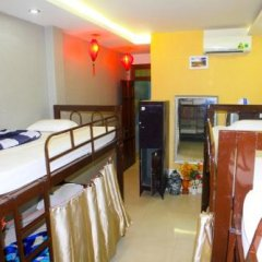 Vietnam Guide Home Hostel интерьер отеля фото 2