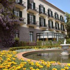 Отель Quinta da Bela Vista Португалия, Фуншал - отзывы, цены и фото номеров - забронировать отель Quinta da Bela Vista онлайн фото 4