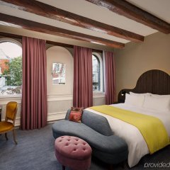 Hotel Pulitzer Amsterdam комната для гостей фото 3