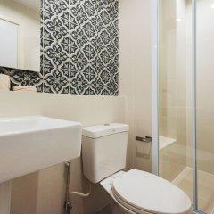 Отель THE BASE Height by Favstay ванная