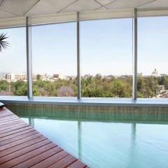 Отель Hilton Mexico City Reforma бассейн фото 3