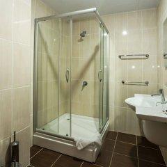 Santa Marina Hotel ванная фото 2