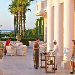 Отель Mandola Rosa, Grecotel Exclusive Resort Греция, Андравида-Киллини - 1 отзыв об отеле, цены и фото номеров - забронировать отель Mandola Rosa, Grecotel Exclusive Resort онлайн гостиничный бар