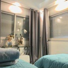 Отель Ghazi Appartement Марокко, Фес - отзывы, цены и фото номеров - забронировать отель Ghazi Appartement онлайн комната для гостей фото 4