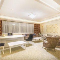 Kule Hotel & Spa Турция, Газиантеп - отзывы, цены и фото номеров - забронировать отель Kule Hotel & Spa онлайн спа фото 2