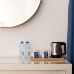 Отель Baltum удобства в номере фото 2