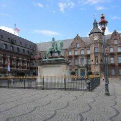 Отель Altdüsseldorf Дюссельдорф фото 4