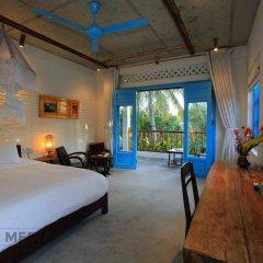 Отель Life Beach Villa комната для гостей фото 2