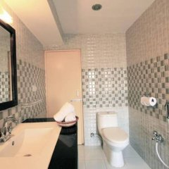 Отель View Point Непал, Покхара - отзывы, цены и фото номеров - забронировать отель View Point онлайн ванная