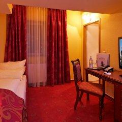 Riverside City Hotel & Spa Берлин комната для гостей фото 2