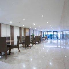 Thomson Hotel Huamark интерьер отеля фото 3