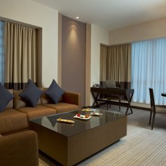 Отель Hili Rayhaan By Rotana ОАЭ, Эль-Айн - отзывы, цены и фото номеров - забронировать отель Hili Rayhaan By Rotana онлайн комната для гостей фото 4