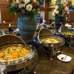 Отель Garden Sea View Resort питание фото 3