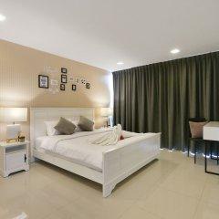 Отель Club Royal Паттайя комната для гостей фото 5
