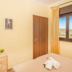 Отель B&B Montemare Агридженто комната для гостей фото 4