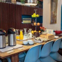 The Independente Hostel & Suites Лиссабон питание
