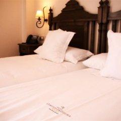 Отель Cortijo de Ducha Испания, Пуэрто Де Санта Мария - отзывы, цены и фото номеров - забронировать отель Cortijo de Ducha онлайн комната для гостей фото 5