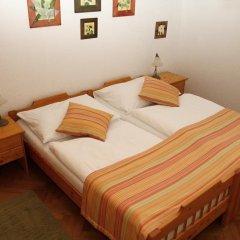 Отель Sant Georg Garni Чехия, Марианске-Лазне - отзывы, цены и фото номеров - забронировать отель Sant Georg Garni онлайн комната для гостей фото 4