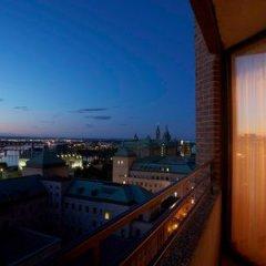 Отель National Hotel and Suites Ottawa, an Ascend Collection Hotel Канада, Оттава - отзывы, цены и фото номеров - забронировать отель National Hotel and Suites Ottawa, an Ascend Collection Hotel онлайн балкон