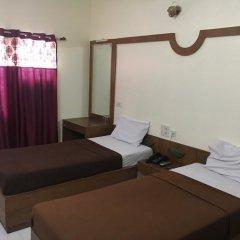 Hotel Poonam комната для гостей фото 2