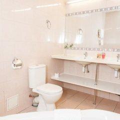 Гостиница Central Inn - Атмосфера в Санкт-Петербурге - забронировать гостиницу Central Inn - Атмосфера, цены и фото номеров Санкт-Петербург ванная фото 2