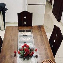 Отель Villa304 Галле комната для гостей