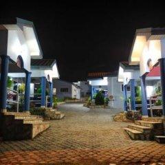 Отель Mount Pleasant Inns & Apartments Гана, Кофоридуа - отзывы, цены и фото номеров - забронировать отель Mount Pleasant Inns & Apartments онлайн фото 2