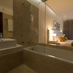 Отель Exe Vila D'Obidos ванная