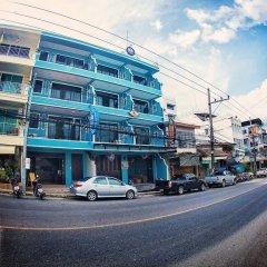 Отель Grandmom Place Таиланд, Краби - отзывы, цены и фото номеров - забронировать отель Grandmom Place онлайн