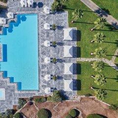 Отель Cape Sounio, Grecotel Exclusive Resort фото 5