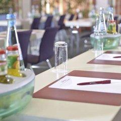 Отель ARVENA Messe Hotel Германия, Нюрнберг - отзывы, цены и фото номеров - забронировать отель ARVENA Messe Hotel онлайн помещение для мероприятий