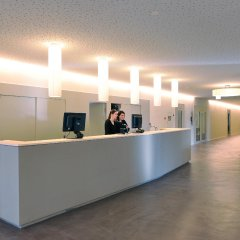 Отель Youth Hostel St. Moritz Швейцария, Санкт-Мориц - отзывы, цены и фото номеров - забронировать отель Youth Hostel St. Moritz онлайн спа