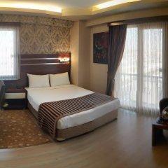 My Liva Hotel Турция, Кайсери - отзывы, цены и фото номеров - забронировать отель My Liva Hotel онлайн комната для гостей фото 5