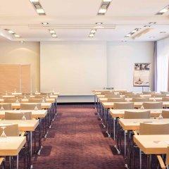 Отель Mercure Hotel Düsseldorf City Nord Германия, Дюссельдорф - 4 отзыва об отеле, цены и фото номеров - забронировать отель Mercure Hotel Düsseldorf City Nord онлайн помещение для мероприятий фото 2