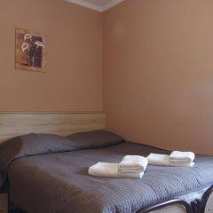 Отель Нойкурен Пионерский комната для гостей фото 5