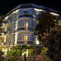 Отель SOVRANA Римини фото 3