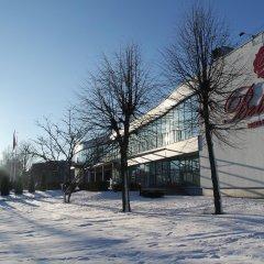 Парк-отель Bellevue Park Hotel Riga спортивное сооружение